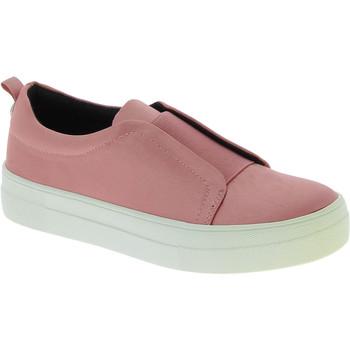 Zapatos Mujer Slip on Steve Madden 91000350 0S0 09010 09001 rosa