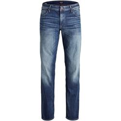textil Hombre Vaqueros Jack & Jones 12157492 JJICLARK JJORIGINAL JOS 178 PS BLUE DENIM Azul