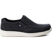 Zapatos Hombre Mocasín Xti 34145 NEGRO Negro