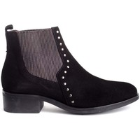 Zapatos Mujer Low boots Funchal 36.009 negro