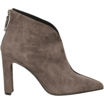 Zapatos Mujer Low boots Bruno Premi  nebbia-nero