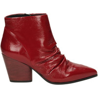 Zapatos Mujer Botines Bruno Premi  fuoco