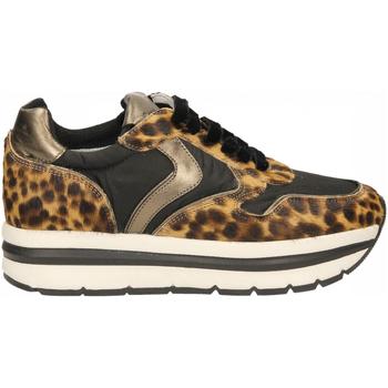 Zapatos Mujer Zapatillas bajas Voile Blanche MAY multicolore