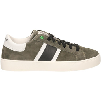 Zapatos Hombre Zapatillas bajas Womsh KINGSTON forest-white