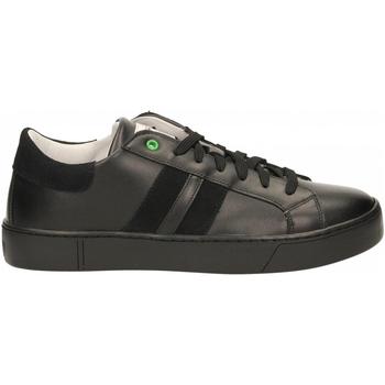 Zapatos Hombre Zapatillas bajas Womsh KINGSTON black