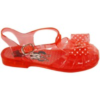 Zapatos Niña Zapatos para el agua Minnie Mouse DM000970-B1721 Rojo