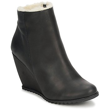 Botines D.Co Copenhagen SALLY ZIPPER