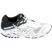 Zapatos Mujer Running / trail Mizuno Wave Inspire 15 Blanc Noir Blanco