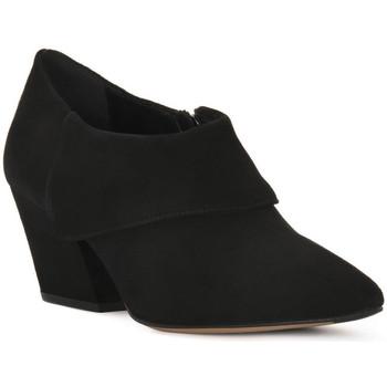Zapatos Mujer Low boots Priv Lab GIROFORMA NERO Nero