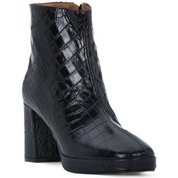 Zapatos Mujer Botines Priv Lab NERO COCCO Nero