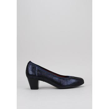 Zapatos Mujer Zapatos de tacón Sandra Fontan ORNELLA Azul
