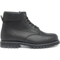 Zapatos Botas de caña baja Nae Vegan Shoes Atka Black Negro