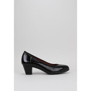 Zapatos Mujer Zapatos de tacón Sandra Fontan ORNELLA Negro