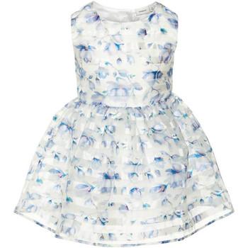 textil Niña Vestidos Nameit 13164677 Blanco