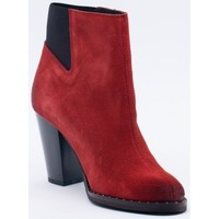 Zapatos Mujer Low boots Salsa 122465 Rojo
