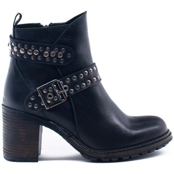 Zapatos Mujer Low boots Cumbia 31075 Negro