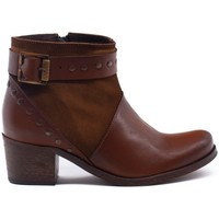 Zapatos Mujer Low boots Cumbia 31085 Beige
