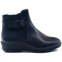 Zapatos Mujer Low boots Cumbia 31063 Negro