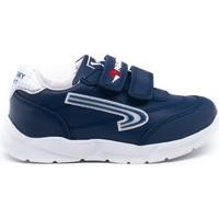 Zapatos Niño Zapatillas bajas Pablosky 278120 Azul