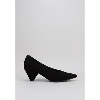 Zapatos Mujer Zapatos de tacón Krack MARGARITTE Negro