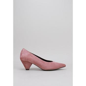 Zapatos Mujer Zapatos de tacón Krack MARGARITTE Beige