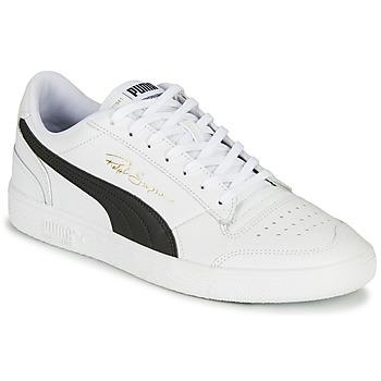 Zapatos Hombre Zapatillas bajas Puma RALPH SAMPSON Blanco / Negro