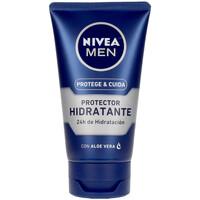 Belleza Hombre Hidratantes & nutritivos Nivea Men Originals Protector Hidratante  75 ml