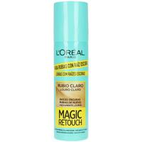 Belleza Coloración L'oréal Magic Retouch 9,3-rubio Claro Raiz Oscura Spray 75 ml