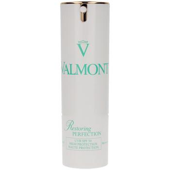 Belleza Mujer Antiedad & antiarrugas Valmont Restoring Perfection Spf50