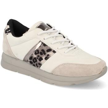 Zapatos Mujer Zapatillas bajas Kylie K1940404 Beige