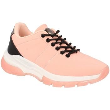 Zapatos Mujer Zapatillas bajas Kylie K1940605 Rosa