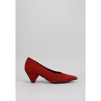 Zapatos Mujer Zapatos de tacón Krack MARGARITTE Rojo