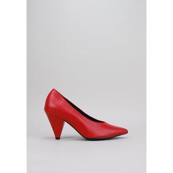 Zapatos Mujer Zapatos de tacón Krack LISSA Rojo