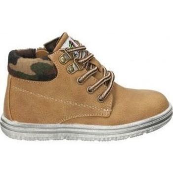 Zapatos Niños Botas de caña baja Katini Botas  klm16716 niño marron Marron