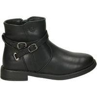 Zapatos Niños Tenis Chika 10 Botines chk10 cubilete 04 niña negro Noir