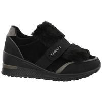 Zapatos Mujer Zapatillas bajas Chika 10 SELENA 04 NEGRO/BLACK