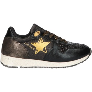 Zapatos Niña Zapatillas bajas Lois 63045 Negro