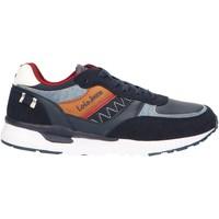 Zapatos Niño Multideporte Lois 63016 Azul