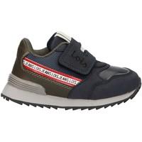 Zapatos Niño Multideporte Lois 46108 Azul
