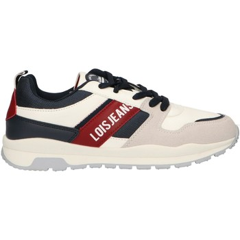 Zapatos Niños Multideporte Lois 63017 Blanco