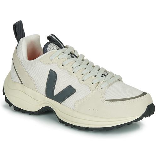 Zapatos Zapatillas bajas Veja VENTURI Blanco / Gris