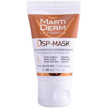 Belleza Mascarillas & exfoliantes Martiderm Dsp-mask Despigmentante Intensivo Noche  30 ml