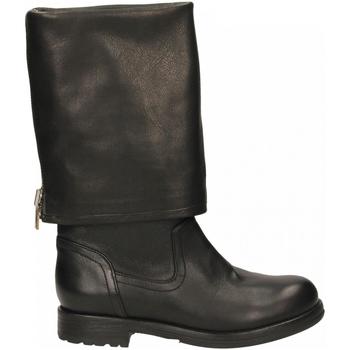 Zapatos Mujer Botas urbanas Now SMART nero