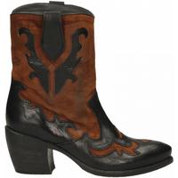 Zapatos Mujer Botas urbanas Now TOLEDO nero