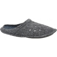 Accesorios Hombre Complemento para deporte Crocs Classic Slipper gris