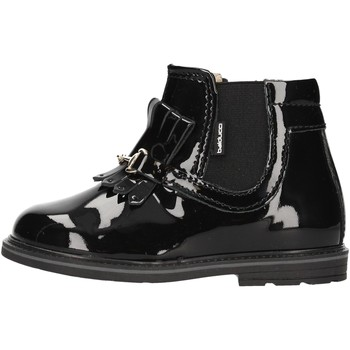 Zapatos Niña Botines Balducci - Beatles nero CITA3402 NERO