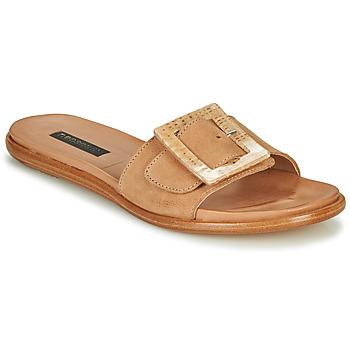 Zapatos Mujer Zuecos (Mules) Neosens AURORA Beige