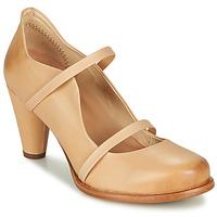 Zapatos Mujer Zapatos de tacón Neosens BEBA Beige
