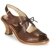 Zapatos Mujer Sandalias Neosens NEGREDA Marrón