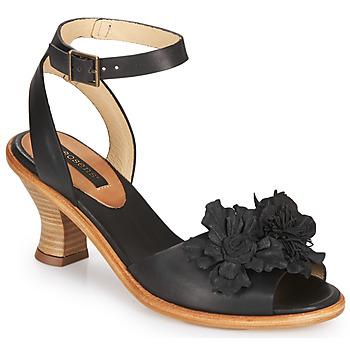 Zapatos Mujer Sandalias Neosens NEGREDA Negro
